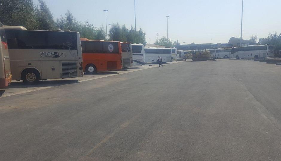 ترمینال جنوب تهران