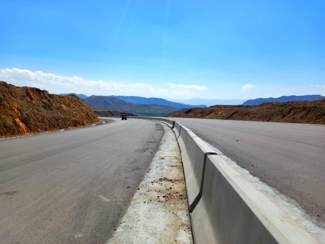 آزادراه اراک - خرم آباد